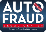 Auto Fraud Legal Center Logo